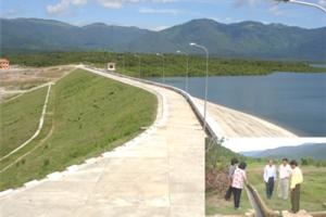Hoạt động PIM của tổ dùng nước Ma Hoa-Châu Đắc thuộc hệ thống thủy nông Sông Sắt – tỉnh Ninh Thuận