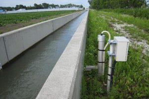 Công trình đong đo nước đối với vấn đề HĐH thủy lợi nội đồng ở Việt Nam (Bài đăng trên Đặc san KHCN Thủy lợi số 27 – tháng 10/2010)