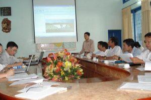 """Ninh Thuận triển khai chương trình """"Lập hồ sơ điện tử công trình, mô phỏng 3 chiều và tư vấn quản lý công trình thuỷ lợi có sự tham gia của người dân (PIM) khi đầu tư xây dựng các công trình thuỷ lợi"""""""
