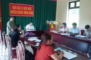 Kết quả Hỗ trợ quản lý nước trong dự án Cải Thiện Nông Nghiệp Có Tưới Việt Nam (WB7)