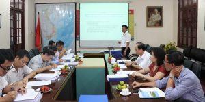 Nghiên cứu đề xuất cơ chế, chính sách nhằm quản lý bền vững dải bờ biển đồng bằng sông Cửu Long